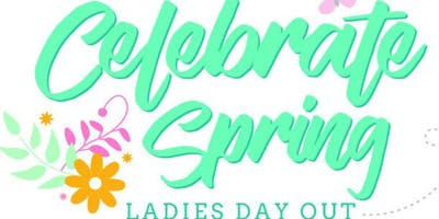 2nd Annual Spring Fling - Ladies Day Out at The Cultural Market