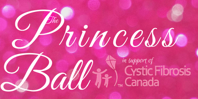 The Princess Ball - Red Deer (supporting Cystic Fibrosis Canada)