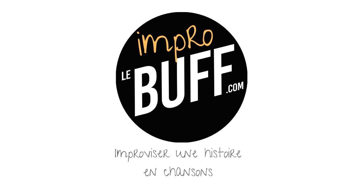 ImproBuff #01 - Improviser une histoire en ch