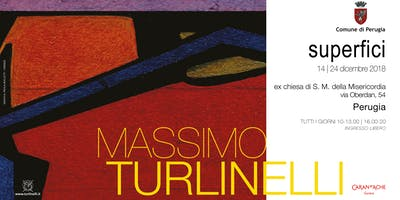 MASSIMO TURLINELLI | SUPERFICI