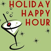 Holiday Happy Hour in the Crystal Ballroom @