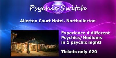 Psychic Switch - Northallerton