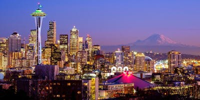 2019 Team Mac Family Reunion in Seattle