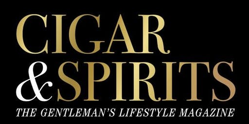 Cigar & Spirits Magazine's 9th Annual West Coast Cigar & Spirits Tasting 2019