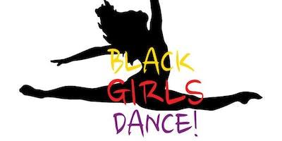 "Black Girls Dance®️ ""Mini Edition"""