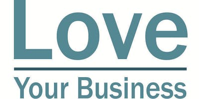 Love Your Business in May