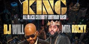 1/19 | KING | Power 105s DJ WILL & MTA ROCKYs All...