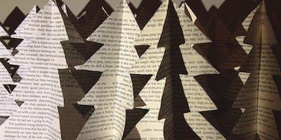 Book Tree Craft