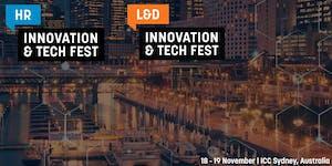HR and L&D Innovation & Tech Fest AUS 2019