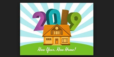 A New Year, A New Home