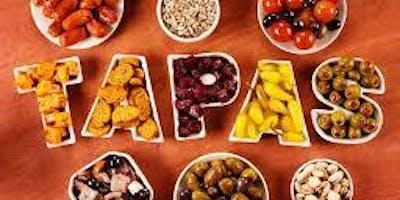 Flavors of Spanish Tapas