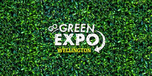 Wellington Go Green Expo 2019