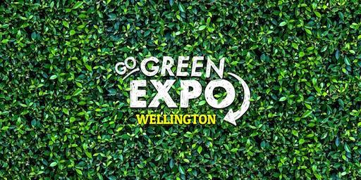 Wellington Go Green Expo 2019