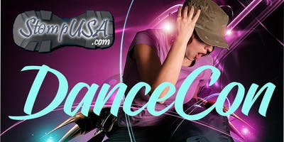 DanceCon Global by @StompINTL | Orlando