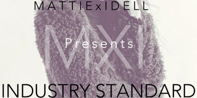 MXI Presents: Industry Standard Fashion Show