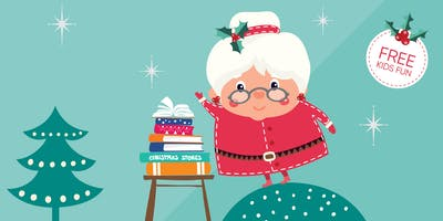 Story Time and Craft with Mrs Claus