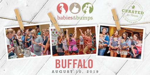 Babies & Bumps Buffalo 2019