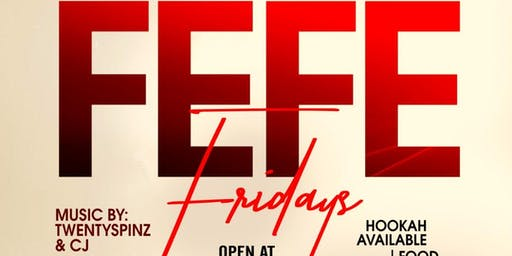 Fefe Friday's