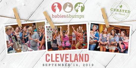 Babies & Bumps Cleveland 2019 tickets