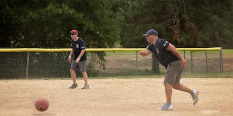 Seekonk Firefighter's Local 1931 Kickball Tournament   tickets