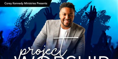 Project Worship Conference 2019