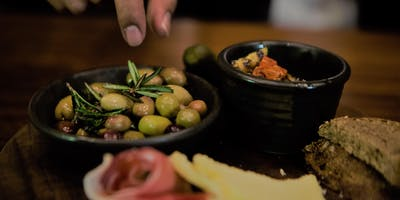 Surry Hills - Wine & Dine with a Local