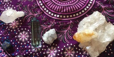 Healing Circle & Reiki Share