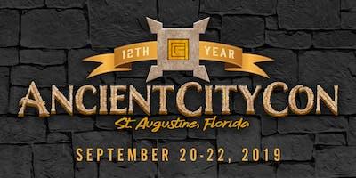 Ancient City Con 2019