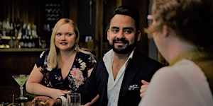 Potts Point - Wine & Dine with a Local