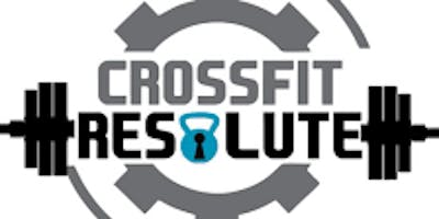 Body Composition Testing- CrossFit Resolute (Whittier)