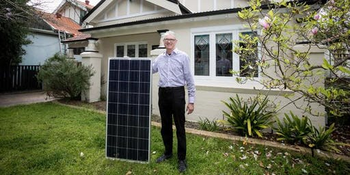 Solar and Batteries – Is now the time to buy?