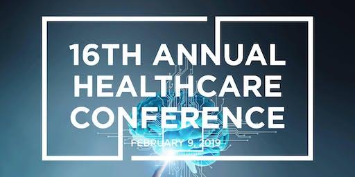 2019年哈佛商学院医疗会议