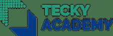 Tecky Academy 科啟學院 logo