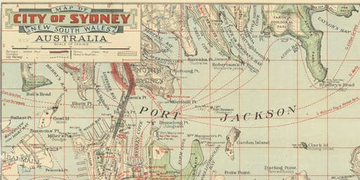 Launch into Library Research: Using Maps for Historical Research