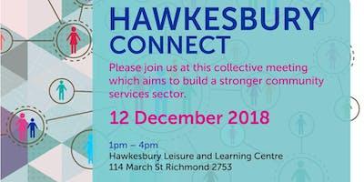 Hawkesbury Connect - Collective Interagency