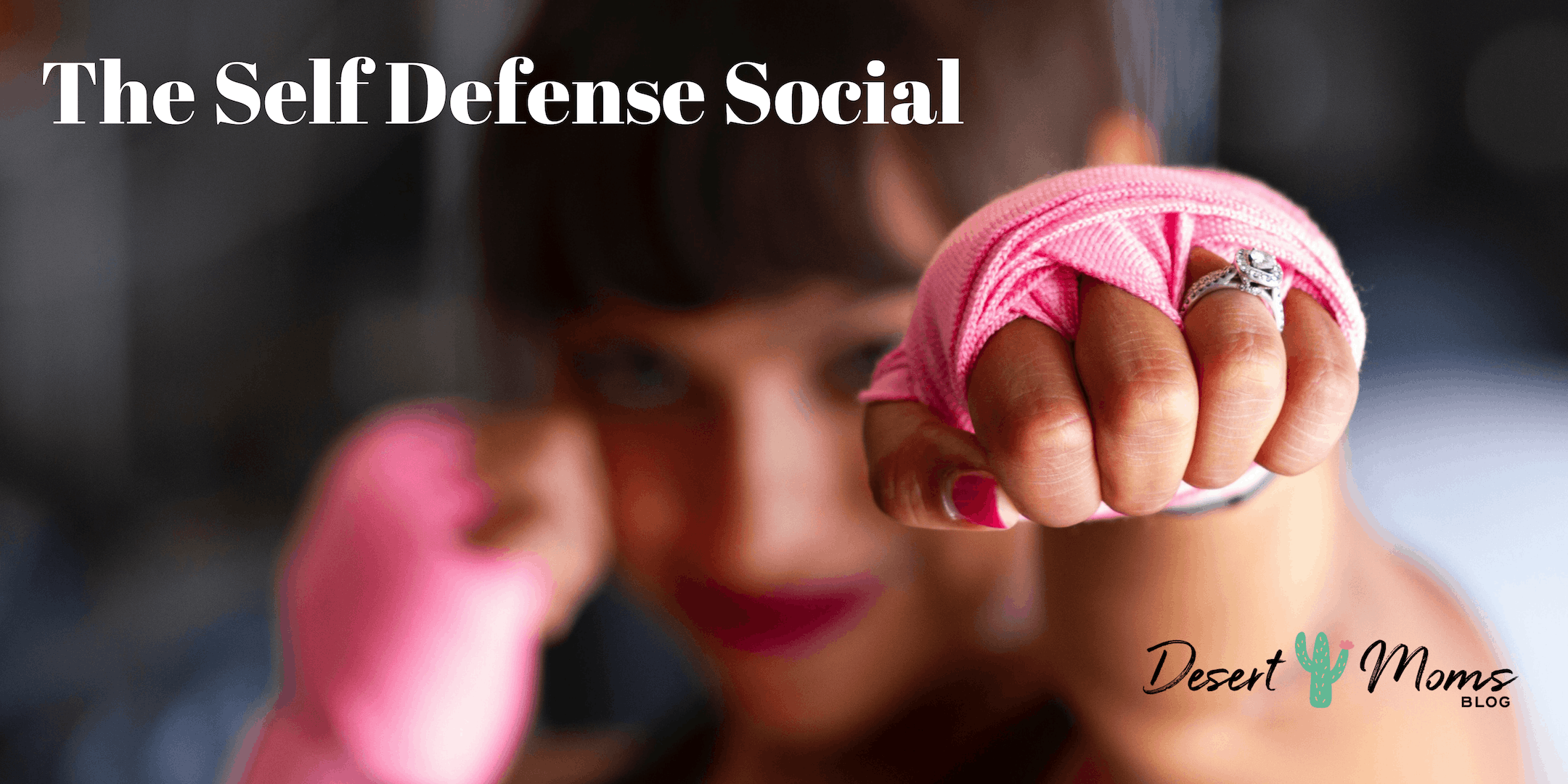 The Self Defense Social