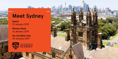 Meet+Sydney+in+Ho+Chi+Minh+City