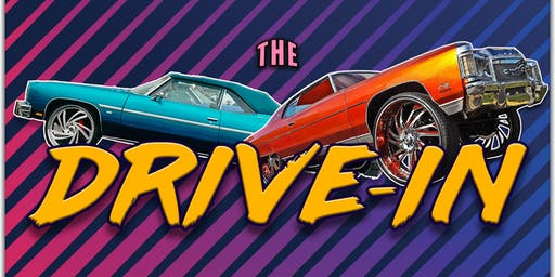 The Drive-In 305