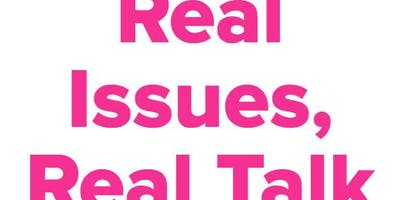Ladies at the Roundtable- Real Talk for Real Issues