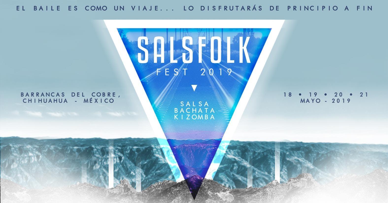 SALSFOLK FEST