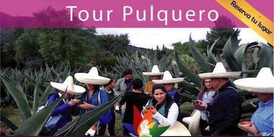 Tour Pulquero Gastronomico Pueblo Magico Tepotzotlan