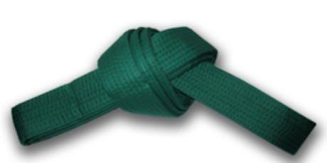 Lean Six Sigma Green Belt Level (3 Days) - Adelaide CBD Classroom tickets