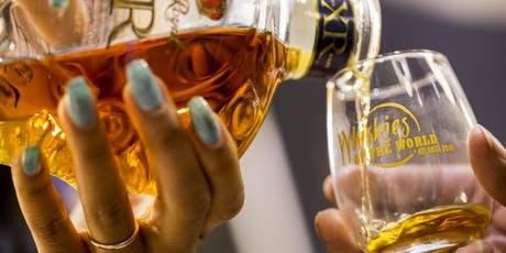 Whiskies of the World®, Atlanta, 2019 tickets
