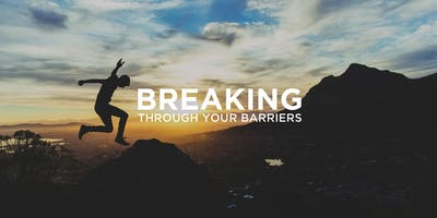 Women of Strength All White Conference: Breaking Through Your Barriers