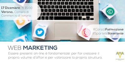 Corso di Webmarketing per B&B ed affittacamere