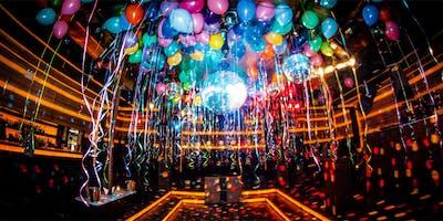 Tanzraum Birthday Special ab 16