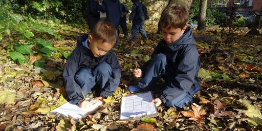 St James Nursery School Tours