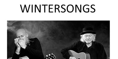'WINTERSONGS 'Willy Bell & Charly Leitner