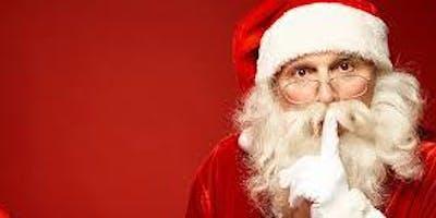 Christmas Party –andSecret Santa