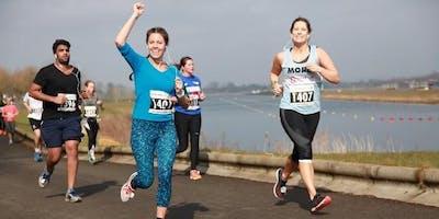 Dorney Lake Marathon Prep Race - 16 Miles/20 Miles/24 Miles